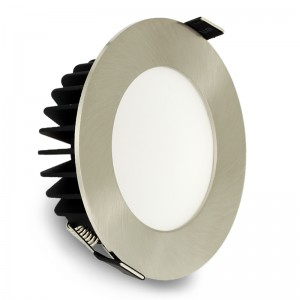 Downlight LED Einbauspot 10W 230V dimmbar RAD21