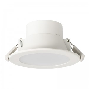 Downlight LED Einbauspot 12W 230V IP44 MEG-12