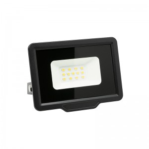 LED Floodlight Strahler 10W 230V IP65 XENO neutralweiss