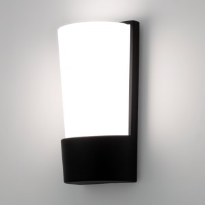 Außenwandlampe LED 10W IP44 RAD34C