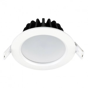 Downlight LED Einbauspot 10W 230V IP65 NOD-10