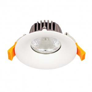 Downlight LED Einbauspot 10W 230V IP20 ZEN-10