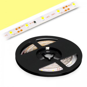 LED Strip 3x2835 / 5cm IP20 5m Rolle / 24W Warmweiss