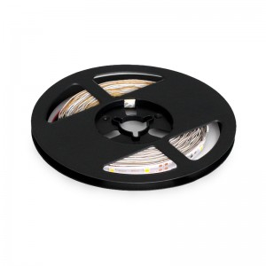 LED Strip 3x2835 / 5cm IP20 5m Rolle / 24W Kaltweiss