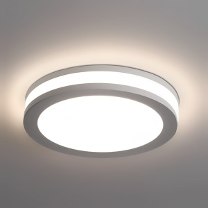 Einbauspot Downlight LED TIGO C 5W 230V IP20 rund