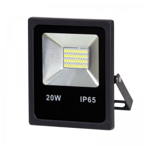 LED Floodlight Strahler 230V 20W IP65 - N20